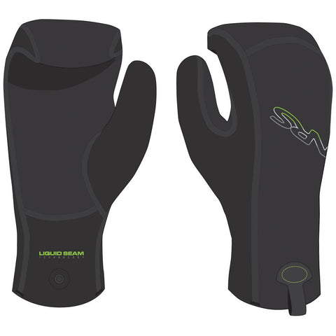2017 NRS Toaster Mitts
