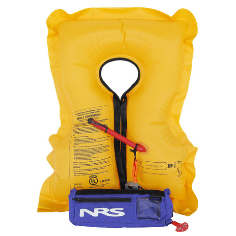 NRS Big Kahuna Inflatable PFD