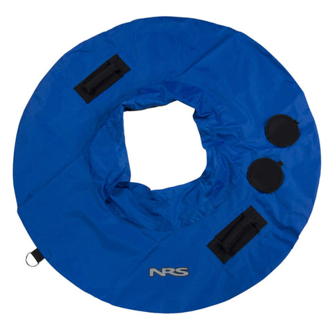 NRS Wild River Tube Cover - No Floor