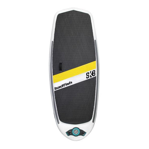 IRS Badfish Inflatable SK8 River Surf Board
