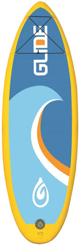 Glide o2 Inflatable Lochsa River SUP Board