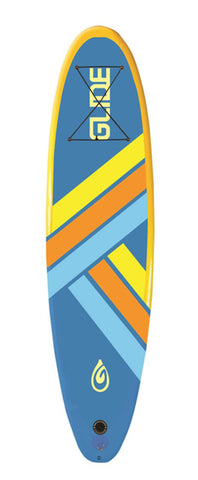 Glide o2 Inflatable Retro SUP Board