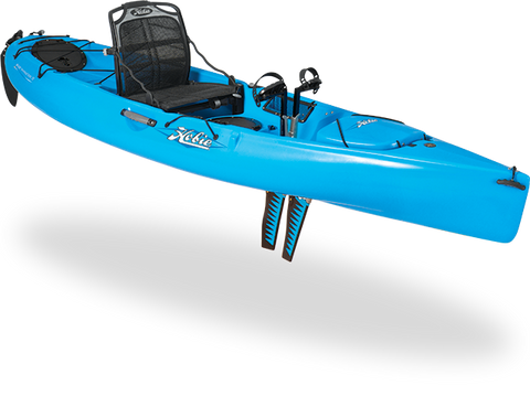 Hobie Mirage Revolution 11' Fishing-Ready Kayak