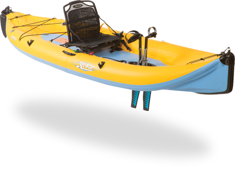 Hobie Mirage i12S Inflatable Kayak