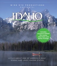 Idaho the Movie: Blu-ray