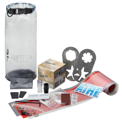 AIRE Inflatable Boat Repair Kit