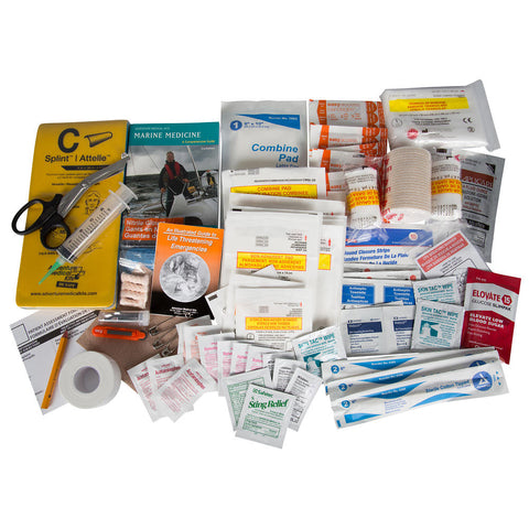 NRS Pro Paddler Medical Kit