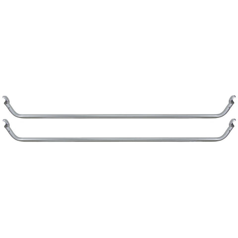"NRS Frame Sport Cat Drop Side Rails 88"" x 6"""