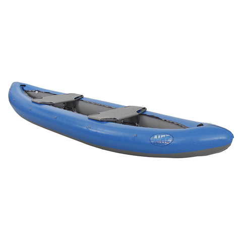 AIRE Traveler Inflatable Canoe