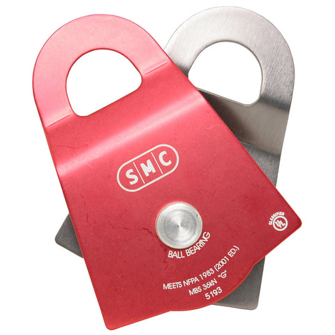 "SMC 3"" NFPA Single PMP Pulley"