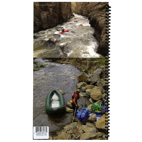 Owhyee, Bruneau and Jarbidge Rivers Guide Book