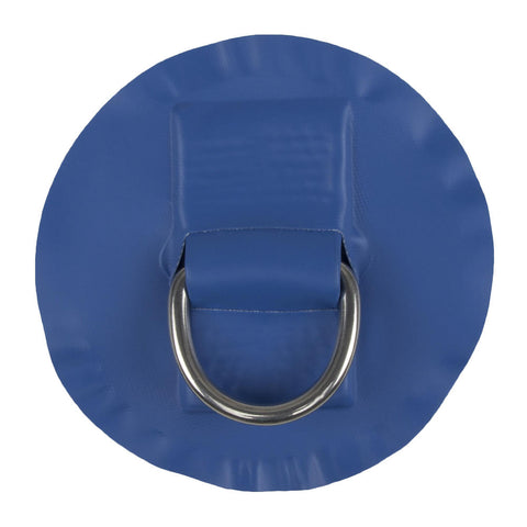 "NRS Outlaw Cataraft 2"" D-Ring PVC Patch"