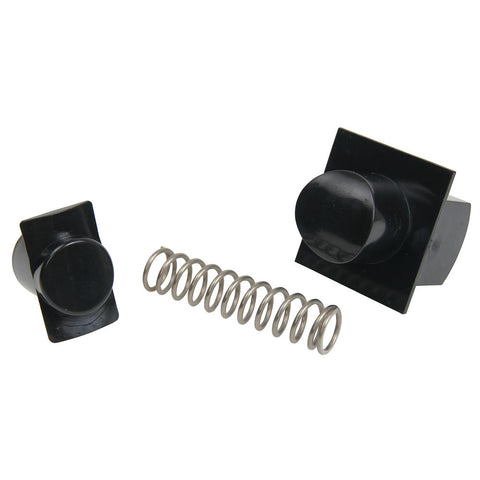 Carlisle Blade Push Button Assembly