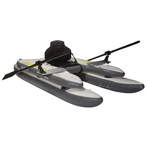 NRS GigBob 2.0 Personal Fishing Watercraft