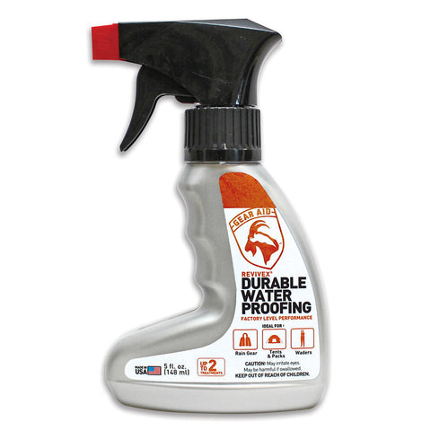 Gear Aid ReviveX Spray-On Durable Waterproofing
