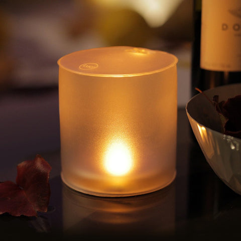 Luci Candle Inflatable Solar Light