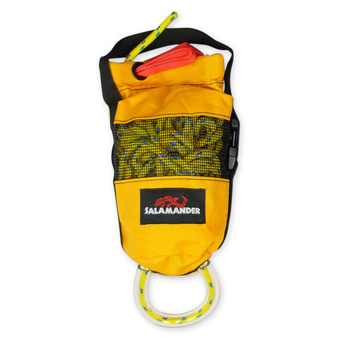 Salamander Pop Top Throw Bag – Large