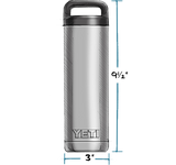 Yeti Rambler™ 18 ounce Bottle