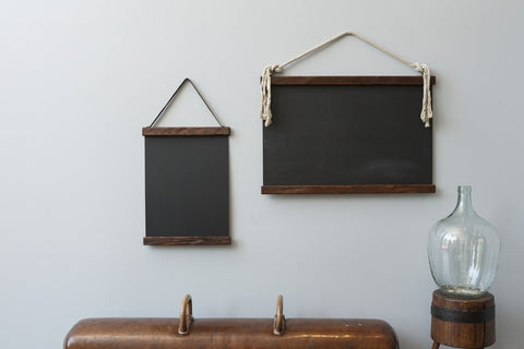 Schoolhouse Chalkboards
