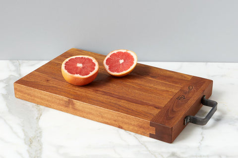 Large Farmhouse Cutting Board