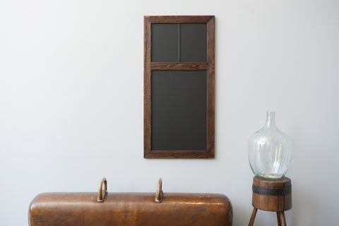 Wall Hanging Cafe Chalkboard