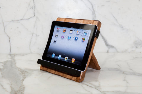 Large Heritage Tablet Holder