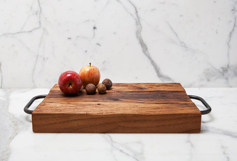 etuHOME Farmhouse Cutting Board