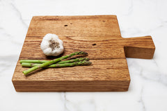 etuHOME Square French Cutting Board