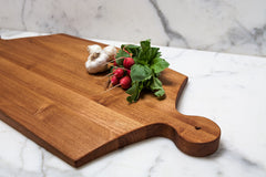 etuHOME Double Handle European Cutting Board