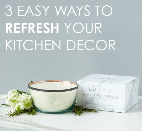 Refresh Your Kitchen
