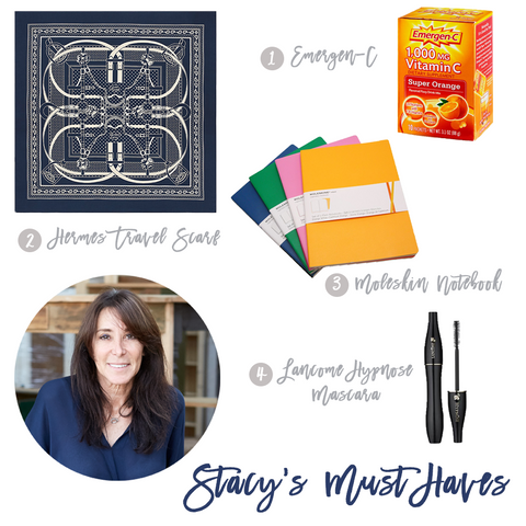Faves and Must Haves etúHOME Founder, Stacy Borocz, Swears By
