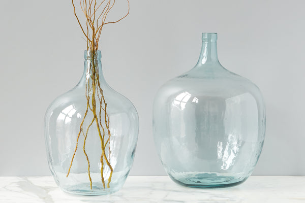 Recycled Demijohn, 50L