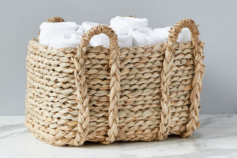 Rush Rectangle Basket