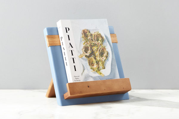 Denim Mod iPad / Cookbook Holder