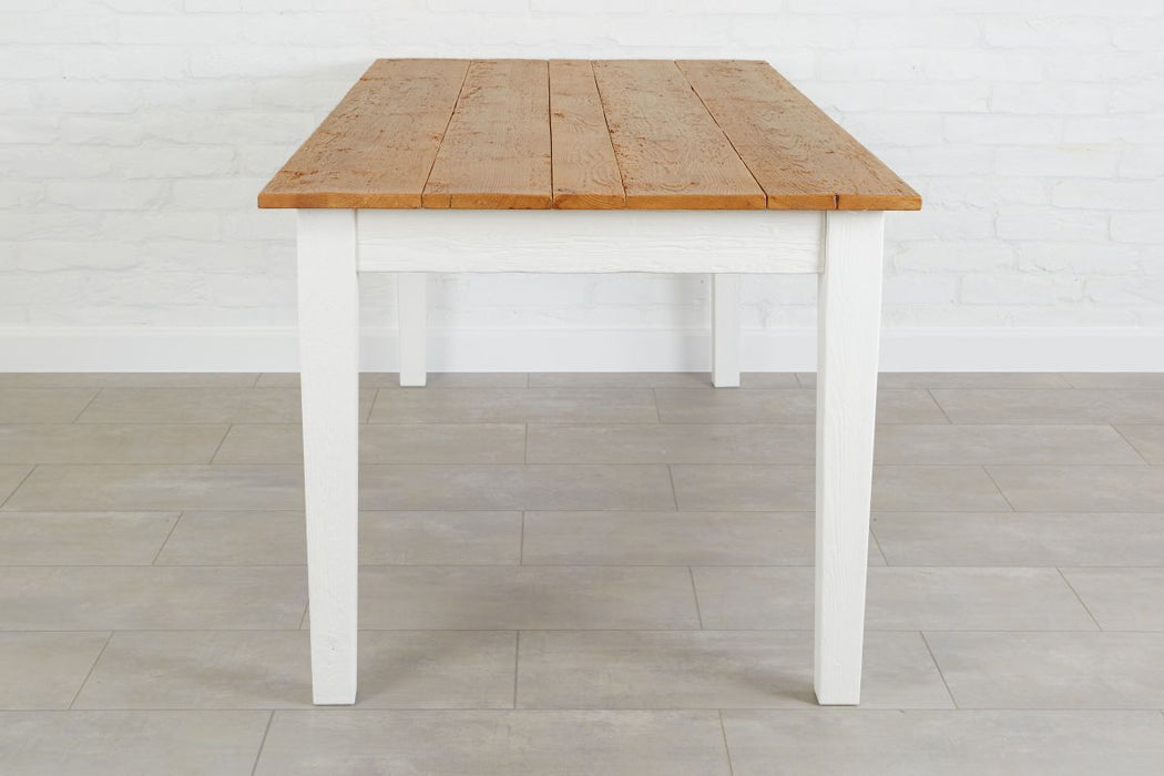 Provence Table Natural/White