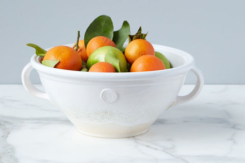 Handthrown Serving Bowl
