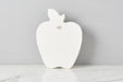 etuHOME Bianca Apple Trivet, Small 1