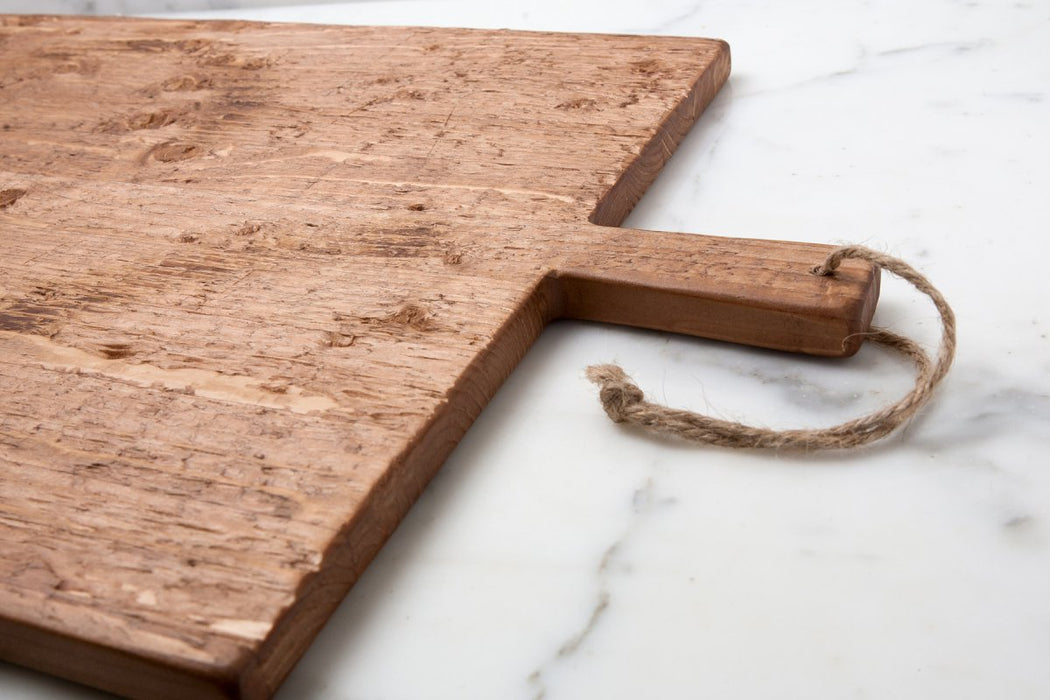 Rectangle Pine Charcuterie Board, Xlarge