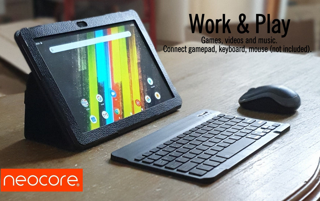 tablet pc for work