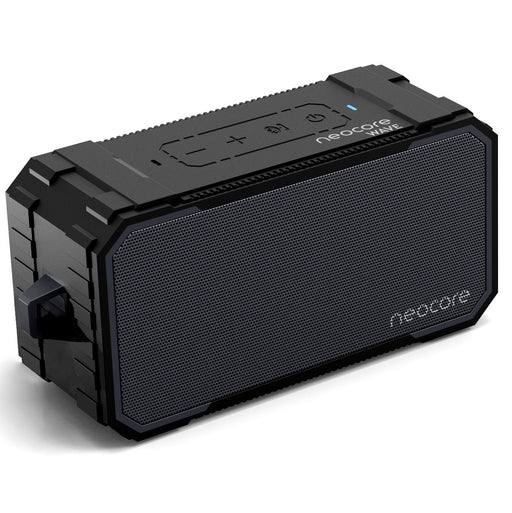 neocore WAVE A1 Portable Bluetooth Speaker