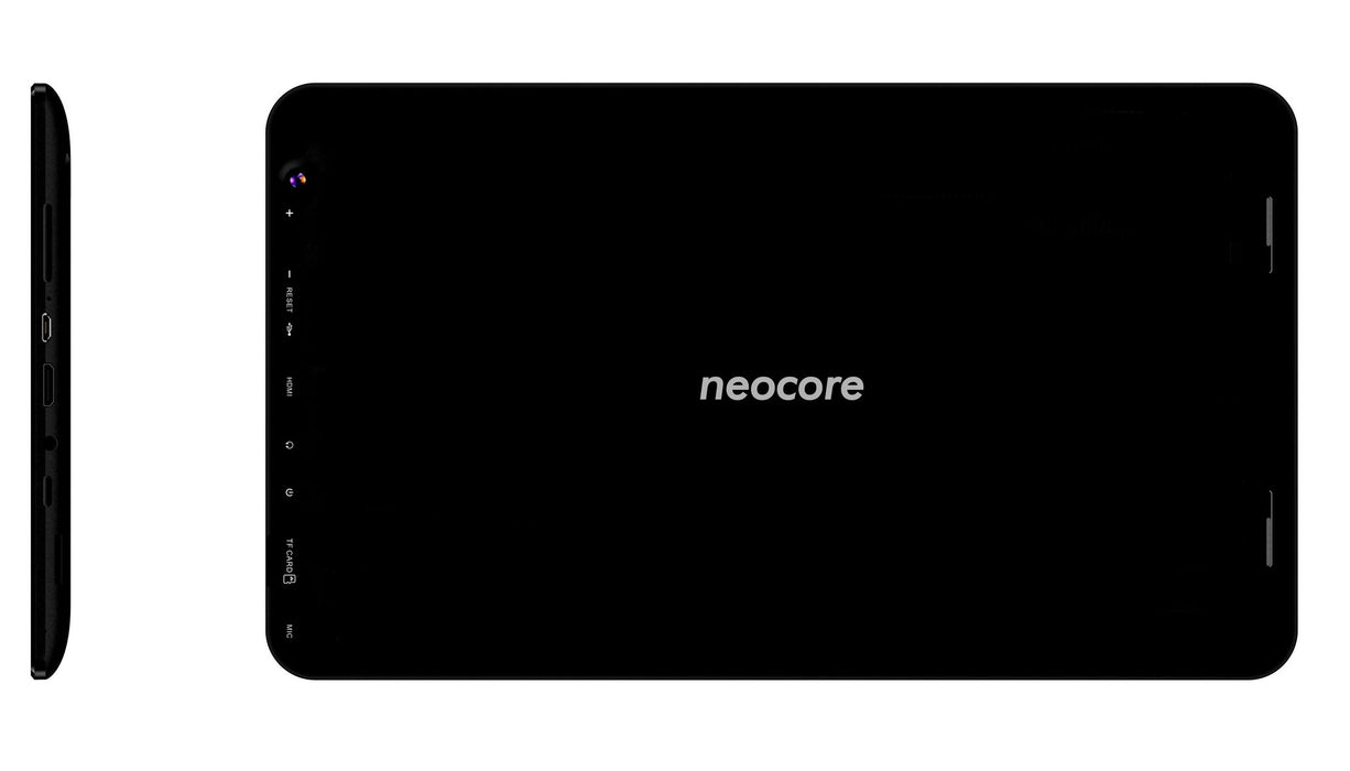 Refurbished  neocore N1 10.1'' Quad Core 1.3GHz Android Tablet 1GB RAM - TforTablet