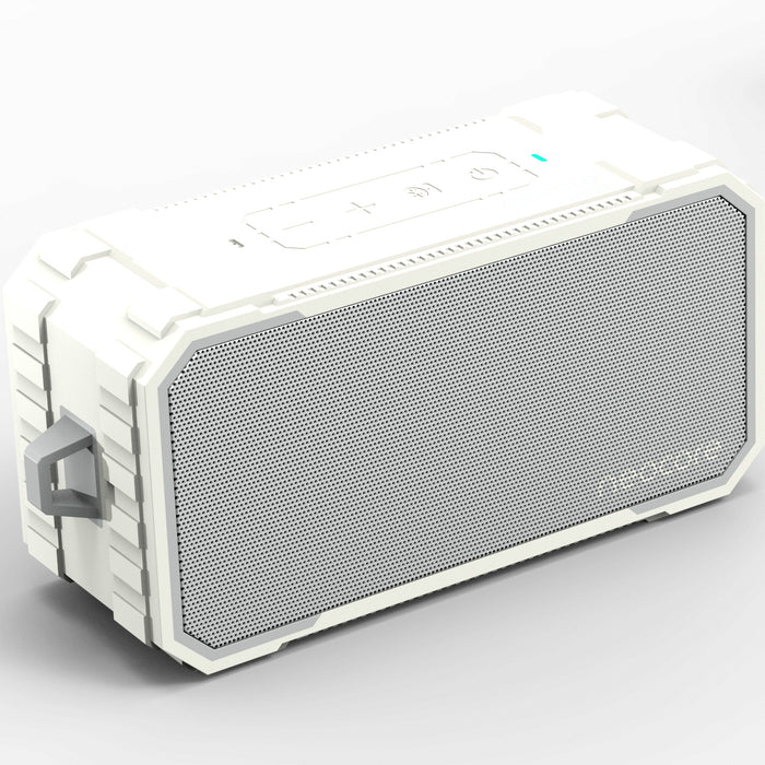 neocore WAVE A1 Portable Bluetooth Speaker - TforTablet
