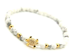 Eternal Turtle Bracelet