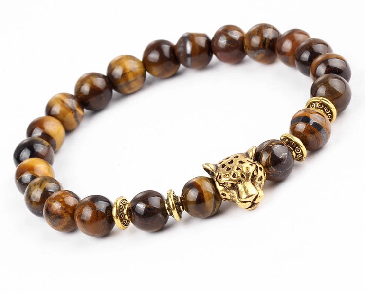 Tiger Eye Cheetah