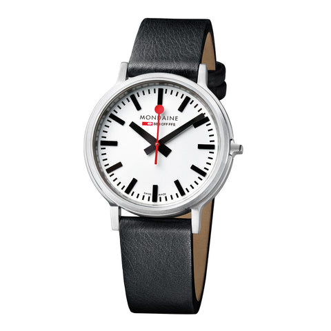Mondaine stop2go - swiss watches zurich