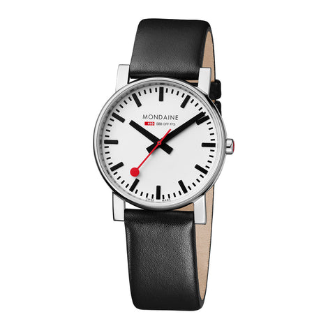 Mondaine Evo2 - swiss watches zurich