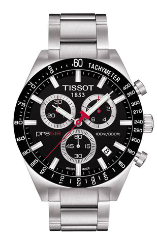 Tissot PRS 516 Quarz - swiss watches zurich