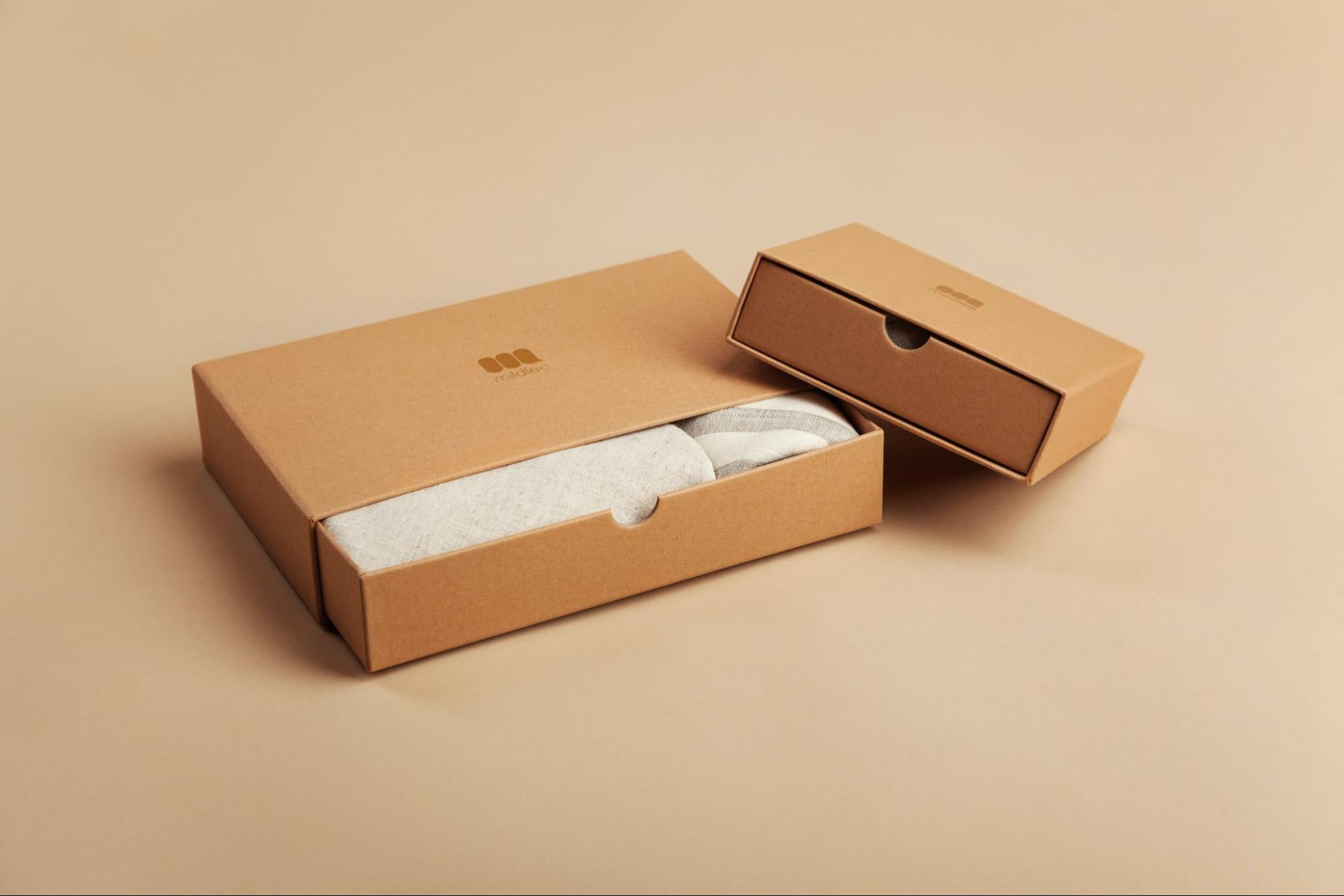 Subscription commerce shipping boxes