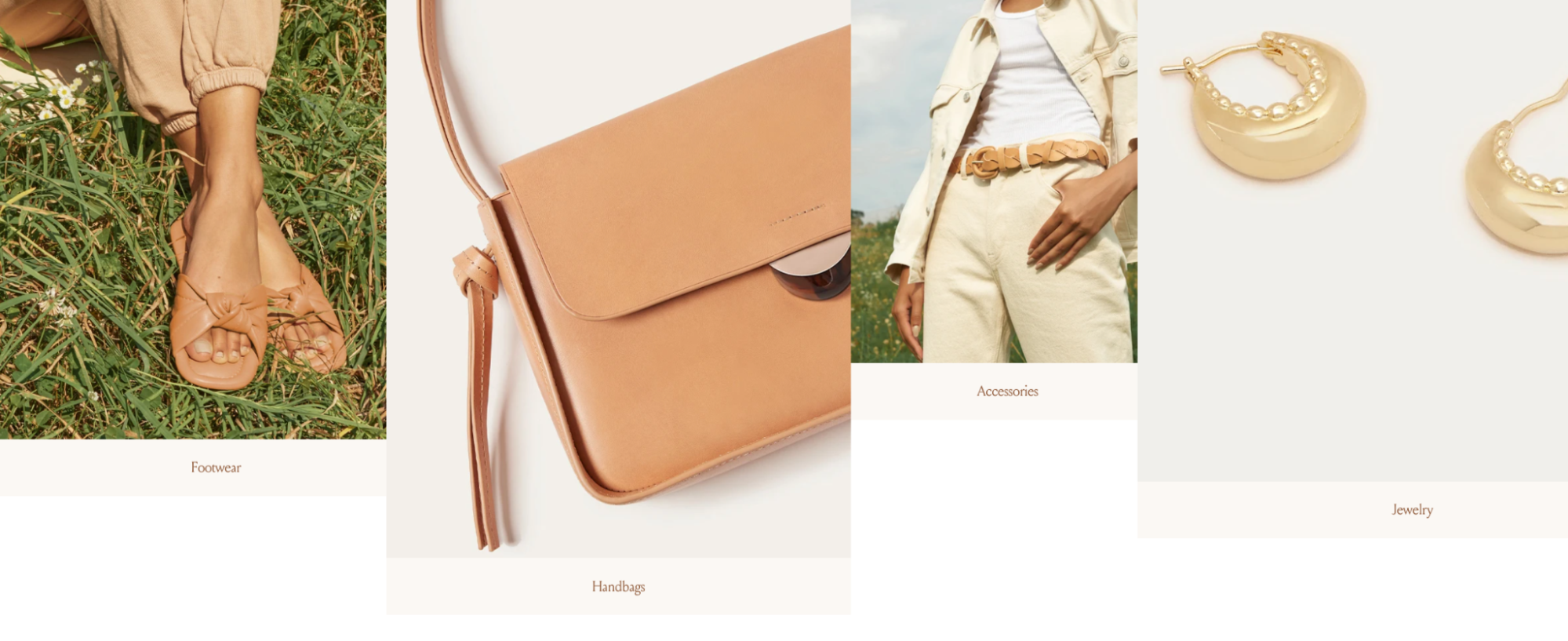 The difference modules we've created for Loeffler Randall's website