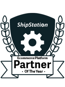 Ship Station - Ecommerce Platform, Partner of the Year: Simplistic
